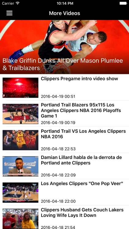News Surge for Clippers Basketball News Pro