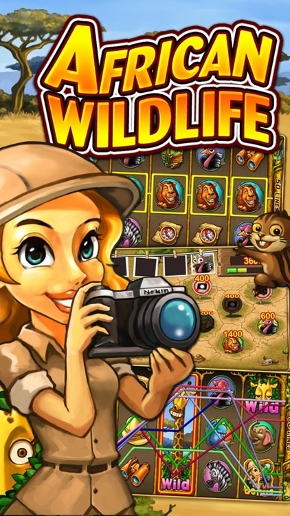 Slots Paradise™ screenshot-4