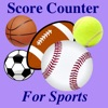 Score Counter For Sports