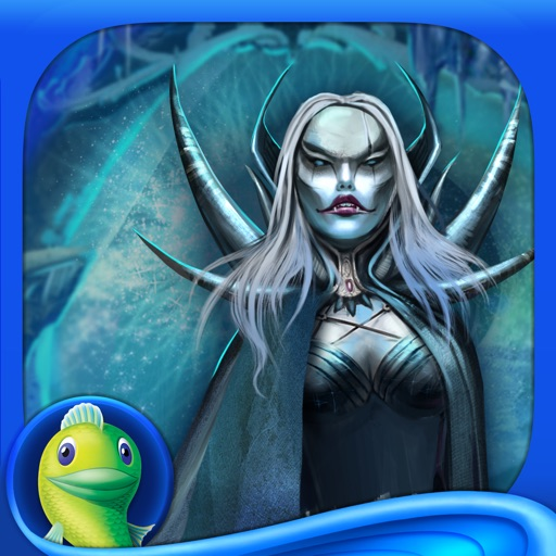 Riddles of Fate: Wild Hunt HD - A Hidden Objects Adventure icon