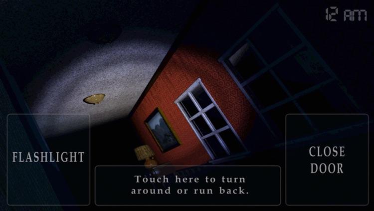 Five Nights at Freddys 4 screenshot-3