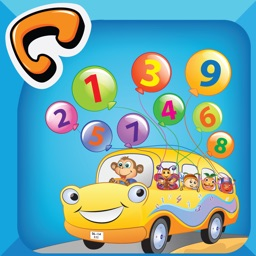 Kids Math Count Number Game