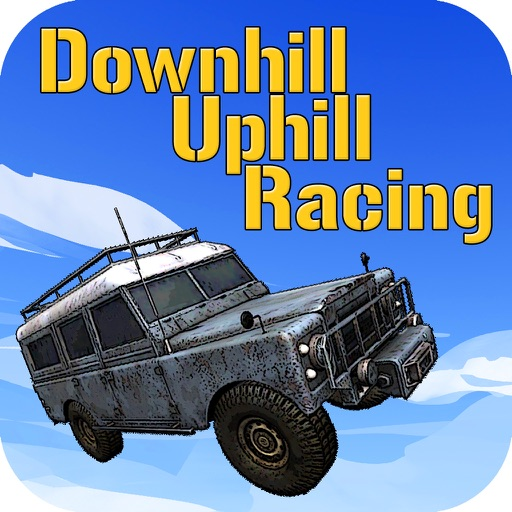 Downhill Uphill Racing