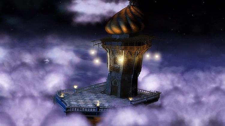 Atlantis 3: The New World - (Universal) screenshot-4