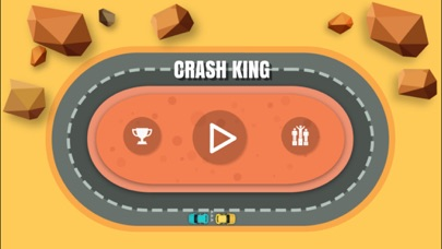 Crash King screenshot one