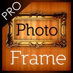 Photo Frame Pro | Digital Album for iPad