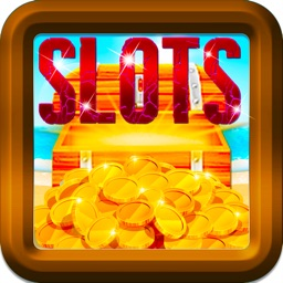 Lost Treasure Slots - Play With Wild Casino Slot In Las Vegas Style To Be Rich HD Free