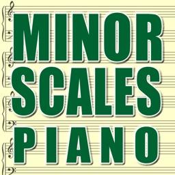 Minor Scales Piano