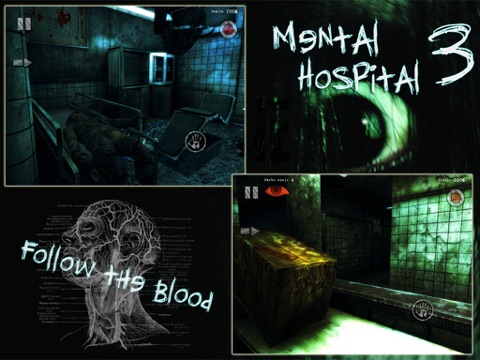 Mental Hospital III Lite-ipad-1