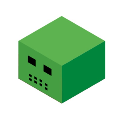 Cube Creep icon
