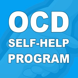 OCD Self Help Program - E-Book, Audiobook, Tracker and more