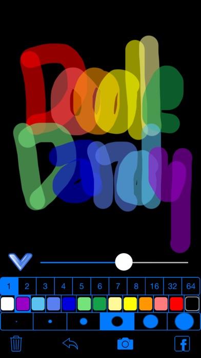 Doodle Dandy Screenshot