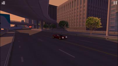 ファストレーン・ストリートレーシング Lite - 高速フルスロットルで走りぬけろ ScreenShot0