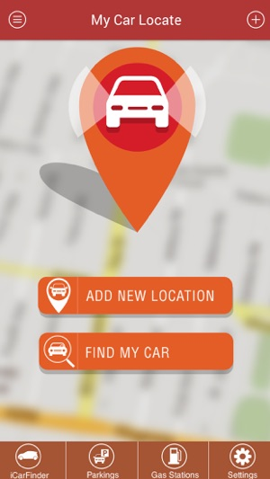 Locate My Car >> My Car Locate On The App Store