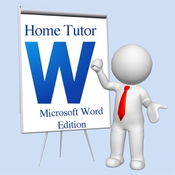 Home Tutor - Microsoft Word Edition