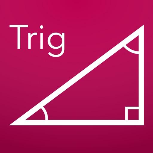 Trigonometry Help — Triangle Calculator + Formulae