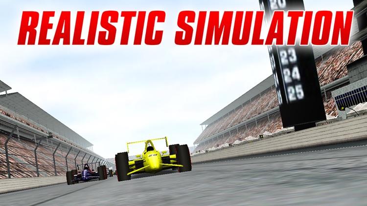Champ Cars Speedway