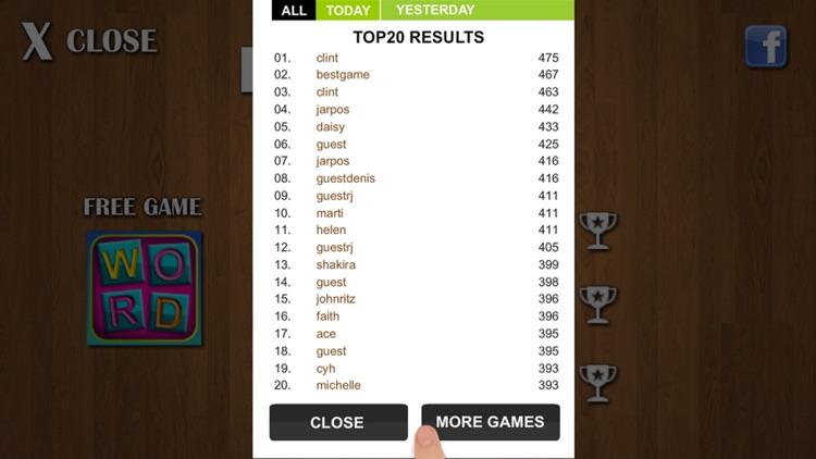 Dice Game - Free screenshot-3