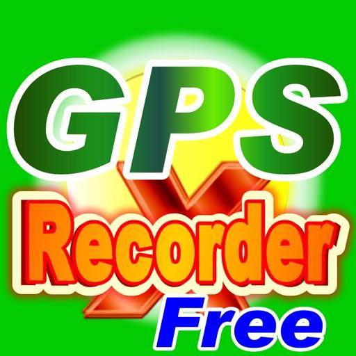 GPSRecorder Free