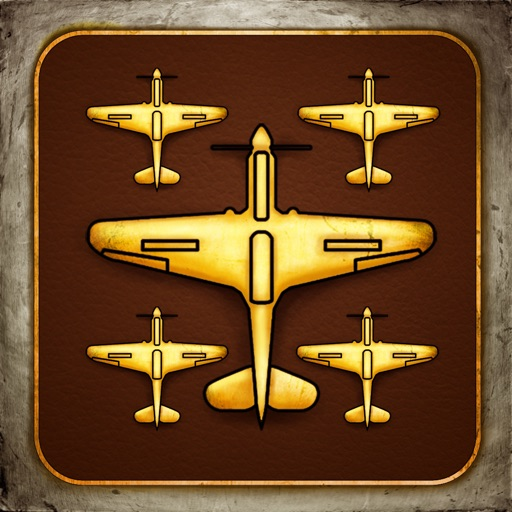 Ace Open Skies Plane Shooter PRO icon
