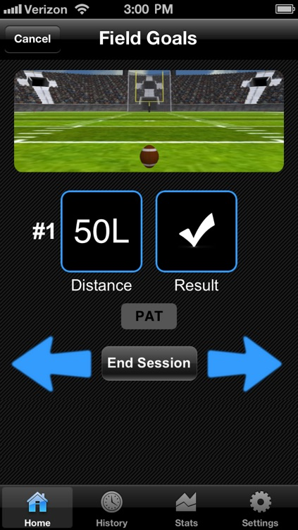 Kick Tracker screenshot-3