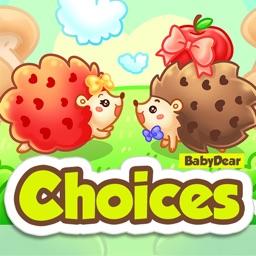 BabyDear - Choices