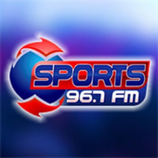 SPORTS 96.7 FM