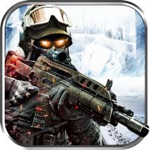 Legend Sniper 3D