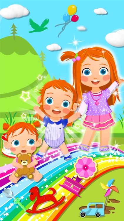 My Baby™ - Early Childhood Story screenshot-4