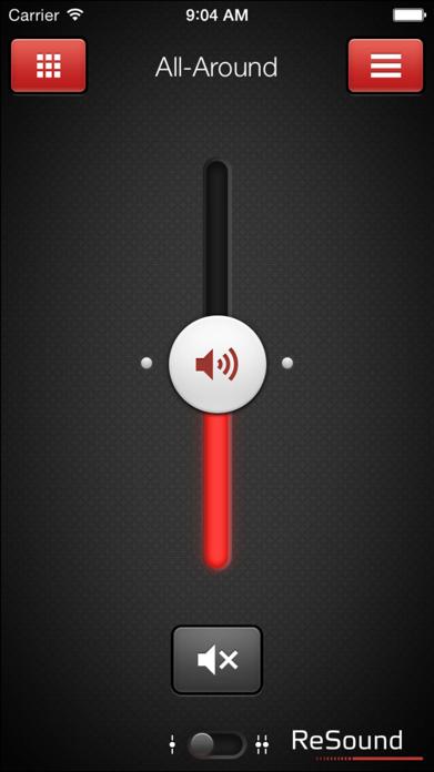ReSound Smart Screenshot
