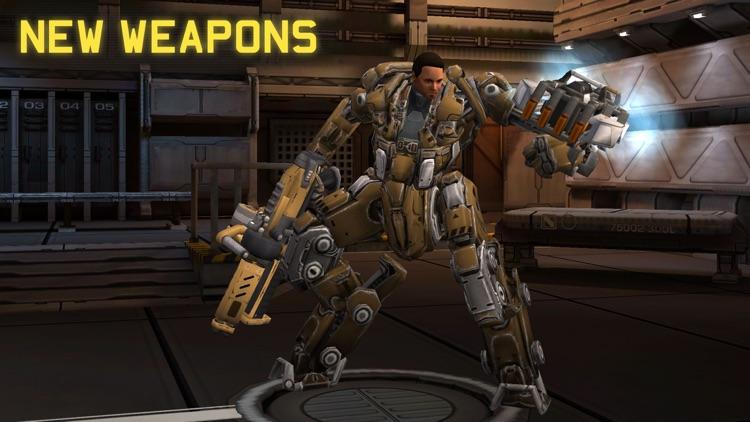 XCOM®: Enemy Within screenshot-3