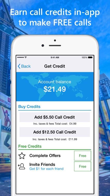 Mobu - International Calls App