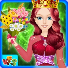 Activities of Princess Royal Bouquet Shop – Grow flowers & makeover the garden