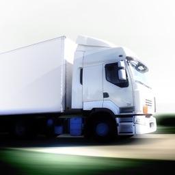 Truck Parking 3D HD