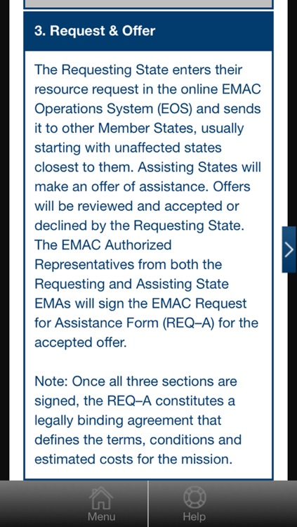 EMAC Essentials screenshot-3