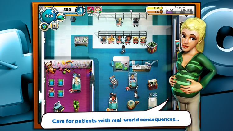 Hospital Havoc 2 screenshot-1