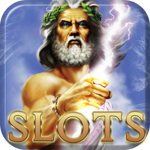Greek God Casino of Acropolis Riches (777 Lucky Slots)  - Free Slot Machine Game