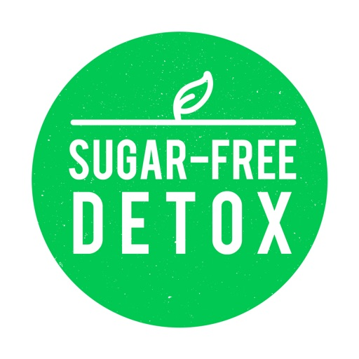 7 Day Sugar-Free Detox icon