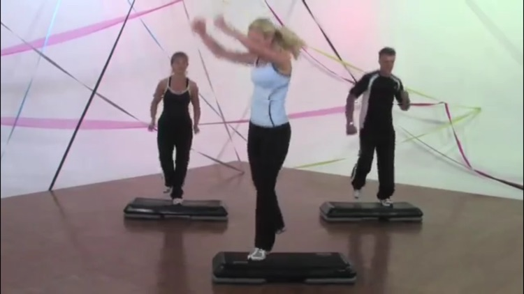 Aerobics screenshot-2