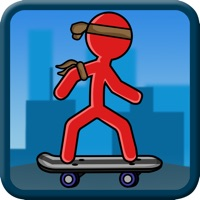 Codes for Stick-Man Skate-boarding City Sport Block Jump Hack