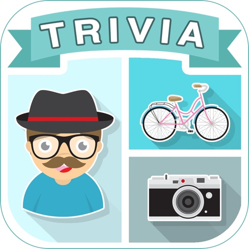 Trivia Quest™ Pop Culture - trivia questions icon