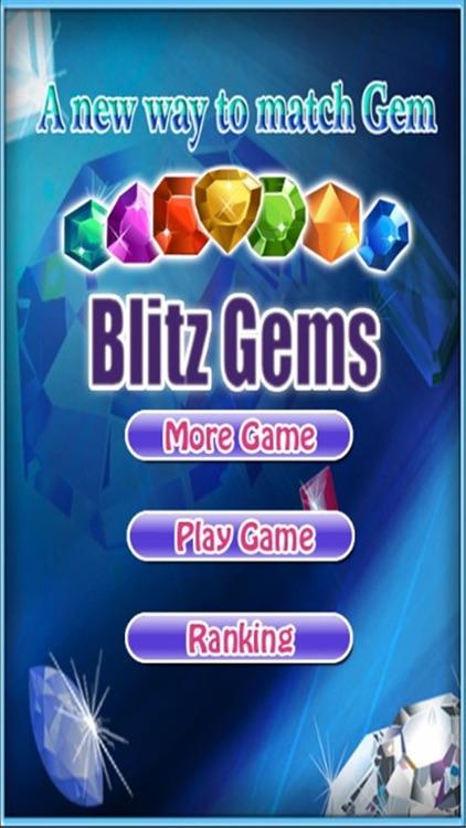 Gems Dash screenshot-4