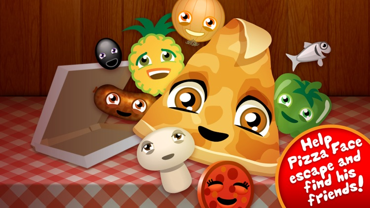 Pizza Dinner Dash — My Run from the Maker Shop, FREE Fast Food Games screenshot-3