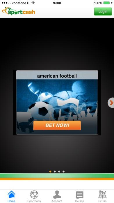 sportcash gratuit