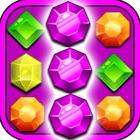 珠宝 3 比赛 icon
