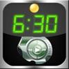 Alarm Clock Wake ® Pro Free - Wake & Rise! - iPhoneアプリ