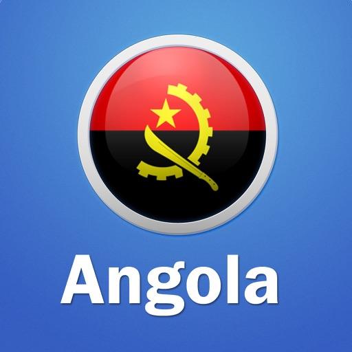 Angola Travel Guide