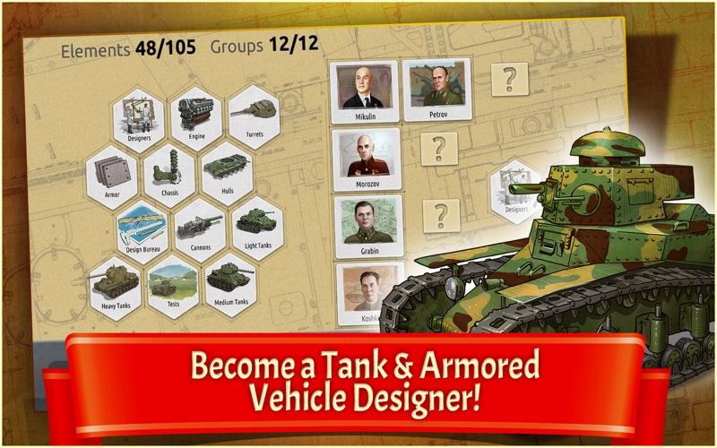 Doodle Tanks™ screenshot 2