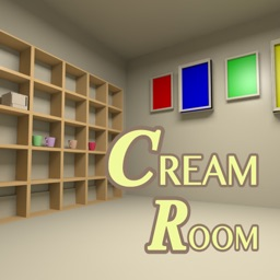 Creamroom  -Room Escape Game-