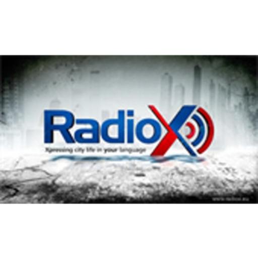 Radio X Brussels